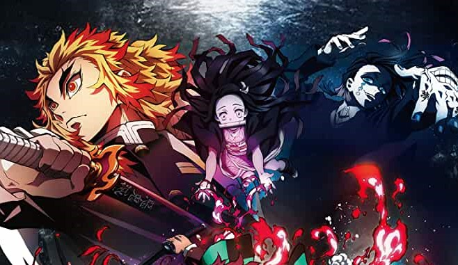 Kimetsu No Yaiba Mugen Train Anime Movie Release Date Total Earning Update And Where To Watch