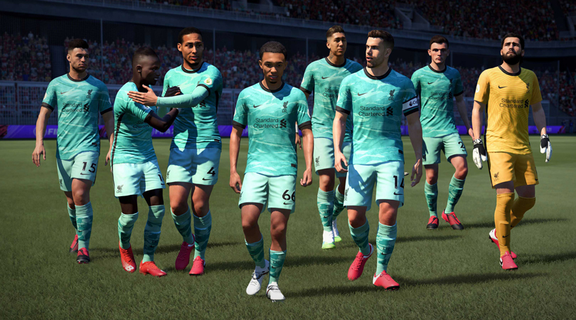 FIFA 21 Release Date, Official System Requirements, Pre ...